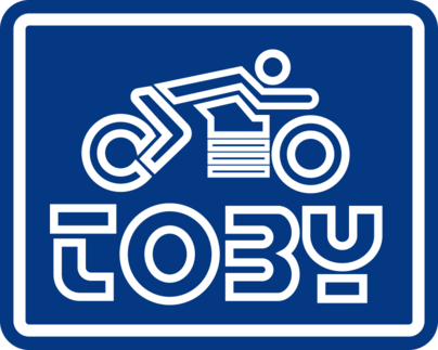 Toby - Steering dampers