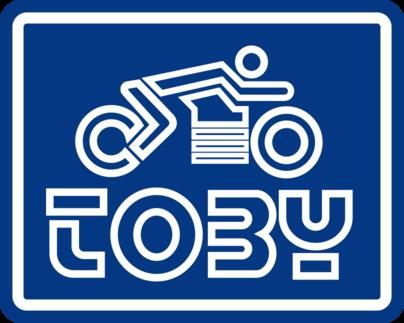 Toby - Steering dampers