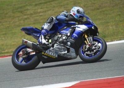 GMT 94 team racing